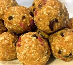 Snacking with a purpose!! Chocolate-Quinoa Energy Balls with Goji Berries. 3 ww points, gluten free and plant based.