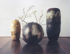 Admiring the Work of Toshiko Takaezu | OEN