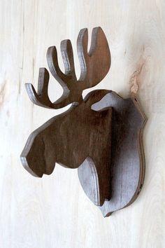etsy $30.00 moose