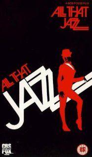 All that Jazz / HU DVD 668 / http://catalog.wrlc.org/cgi-bin/Pwebrecon.cgi?BBID=5659975
