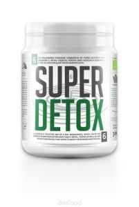 Zdrowie to JA bio super food mix DETOX 300g