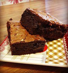 Mervia's World: Brownie | Mervia's World