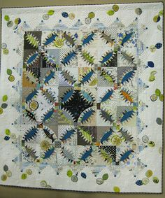 Traditional Quilt Category by Be*mused, via Flickr