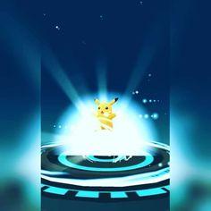 ☇☇☇☇☇ . . #pokeball #pokepost #pokemongo2016 #pokemon #pokemon20 #pikachu #raichu #kawaii #evolve #evolving #teaminstinct #instinct #valor #mystic #november #pika