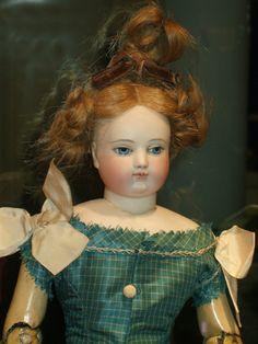 les poupées Huret