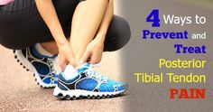 Posterior tibial tendon pain can make you wonder if you will ever run pain-free again. Conservative and aggressive treatment options in this guide can help you return to running, and prevent it from coming back in the future.