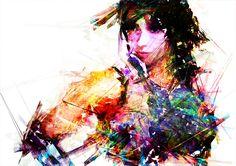 Asuka Kazama - Tekken