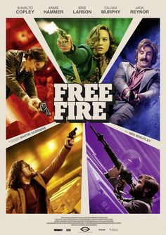 Free Fire (2016)   Bilder