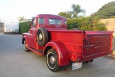 49 dodge b1 on pinterest dodge trucks pickup trucks and for 1949 dodge 5 window pickup truck