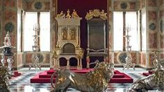 Copenhagen's top attractions | Rosenberg castle - cultural treasures