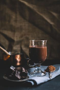 Enjoy these delicious hot chocolate recipes all winter long.
