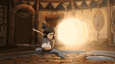 """The Legend of Korra: """"I'm the Avatar, you gotta DEAL WITH IT!"""" - The Something Awful Forums"""