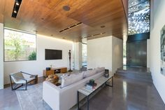 Contemporary Santa Monica Home by Kovac Design Studio-10