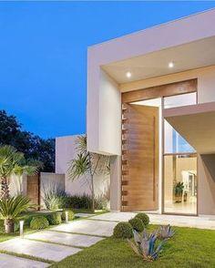 """6,227 Likes, 31 Comments - Revista Formas (@revistaformas) on Instagram: """"Arquitetura por Daniel Moura Foto Fellipe Lima Campo Grande - MS _ #decor #decoracao #detalhes…"""""""