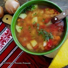 Cheeseburger Chowder, Soup, Home, Soups, Chowder
