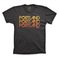 <em>Portland</em> Triple Tee