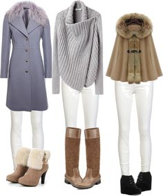 """""""white corduroy"""" by prepster-nyc1 ❤ liked on Polyvore"""