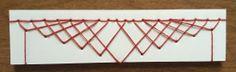 japanese stab binding #39: tiara