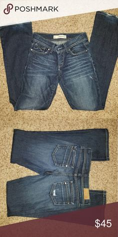 Denimocracy USA jeans Like new denimocracy  Jeans Boot Cut