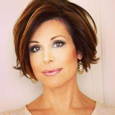 Haircuts Trends Estella Seraphim #EstellaSeraphim Discovred by : Laurette Murphy