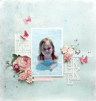A Project by lillesmor from our Scrapbooking Gallery originally submitted 07/06/13 at 02:41 AM