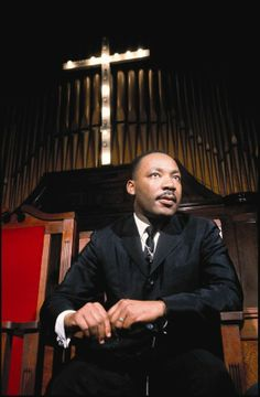 MY LOVE AND ADMIRATION ALWAYS.  I THINK DR. KING WOULD HAVE SERIOUSLY SAVED US ALL HAD HE LIVED ♥