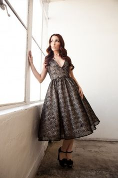 Dolly Couture Special Occasion line