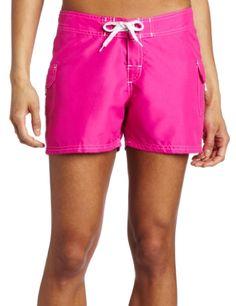 Kanu Surf Women's Breeze Board Shorts $11.78 (save $16.72)