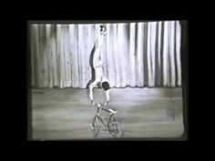 Lilly Yokoi (Japanese-American cyclist) - woman does a balancing act on a bike. from the Stardust Hotel in Las Vegas. Japanese American, Las Vegas Hotels, Acting, Bicycle, Pretty, Youtube, Inspiration, Bicycle Kick, Bike