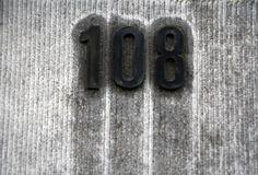 108 > http://thenumberhouseproject.wordpress.com/ > Alba Pijuan