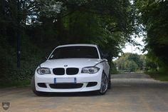 AA03 • BMW Série 1 (E82) 135i Pack performance '09 - PDLV - Palais-de-la-Voiture.com Bmw Z4, E92, 135i, Cabriolet, Bmw 1 Series, Automobile