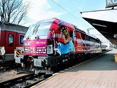 Train, Vehicles, Zug, Cars, Strollers, Trains, Vehicle, Tools