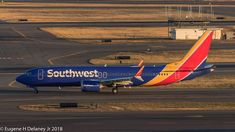 Boeing Aircraft, Airplane Art, Southwest Airlines, Commercial Aircraft, Airplanes, Cuba, Disneyland, Planes, Aircraft
