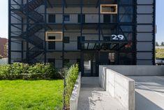 Gallery of Mill Humenné / Atrium Architekti - 8