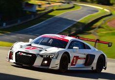 Audi R8 LMS race teams kick-off 2016 season at the Rolex 24 at Daytona