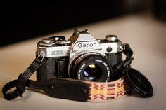 La Canon AE-1