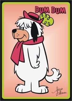 Hanna Barbera World Old School Cartoons, Retro Cartoons, Old Cartoons, Classic Cartoons, Vintage Cartoon, Animated Cartoons, Looney Tunes Characters, Classic Cartoon Characters, Cartoon Tv Shows