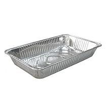 WonderFoil Full Size Steam Table Pans - 15 ct.