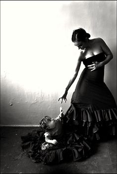 Amor flamenco