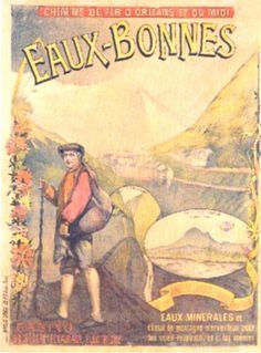 1900 Eaux Bonnes 01
