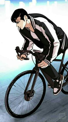Lookism Webtoon, Important People, Some Girls, Manhwa Manga, Anime Guys, Bae, Daddy, Fictional Characters, Drawings
