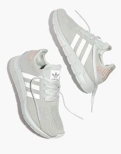 lowest price 619cb c96b8 Madewell Adidas Swift Run Sneakers Nike Tanjun, Adidas Outfit, Madewell  Clothing, Swift,