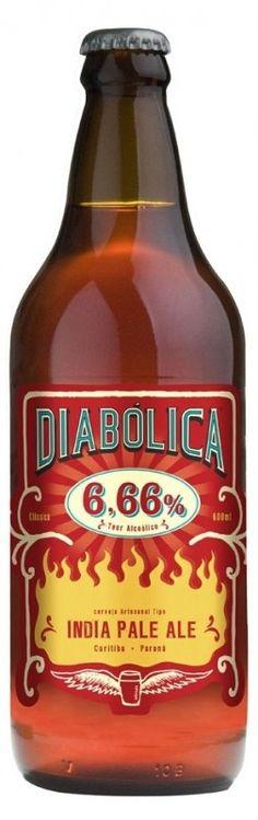 Diabólica India Pale Ale