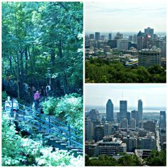What to do in Montreal - places to go, foods to eat, things to see!