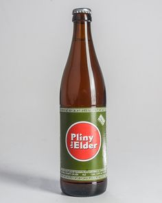 Whether you can't get your hands on Pliny the Elder or you want to see how close you can brew the real thing, this Pliny the Elder clone recipe is perfect!