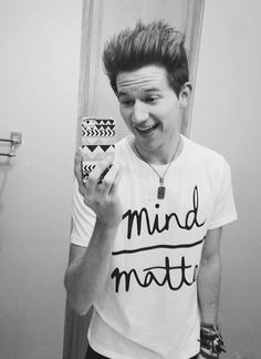 Ricky Dillon!! O2L - I might have a slight obsession with Ricky