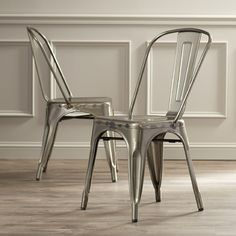 Trent Austin Design Durango Café Side Chair & Reviews | Wayfair
