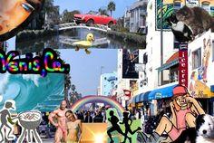 Lynn Swan, Venice Beach