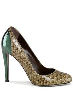 7cc0890ecdc Sergio Rossi - Shoes - 2013 Fall-Winter