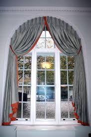 Картинки по запросу Curtain Rod For Arched Windows Cool Ideas Creative Diy